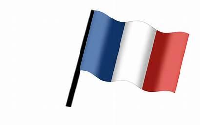 Flag France Transparent Drapeau French Rouge Blanc