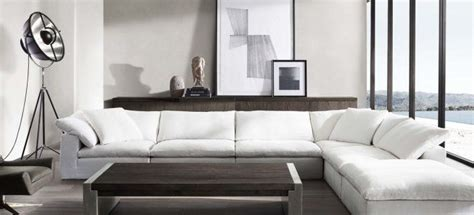 cloud  sectional knock   sectional space