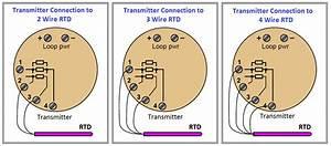 Rosemount 3 Wire Rtd Wiring Diagram