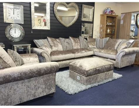 Suite Sofas by Velvet Sofas The Classy And Stylish Image Inside Your Home