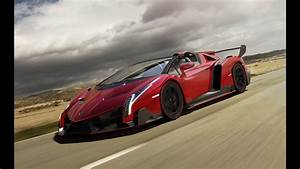 2017 Lamborghini Veneno Test Drive, Top Speed, Interior ...
