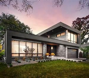 Midcentury Modern Residence by Urban Development ...