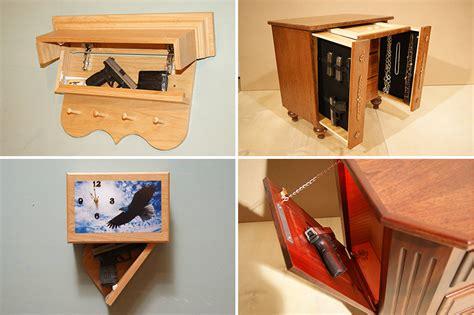 Tool Box Dresser Black by A Booming Furniture Design Sub Genre Gun Concealing