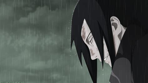 Sad Rain...naruto 626 By Jayto91 On Deviantart