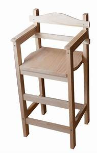 Chaise Bois Enfant : chaise haute montessori mais pas que ~ Teatrodelosmanantiales.com Idées de Décoration