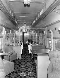 78 Best images about Rail Car Interiors on Pinterest