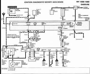 Fiero Fuel Injection Wiring Diagram