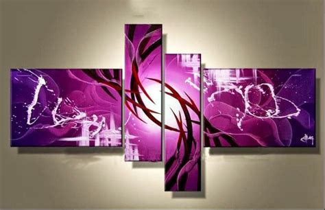color palette for home interiors modern wall painting ideas