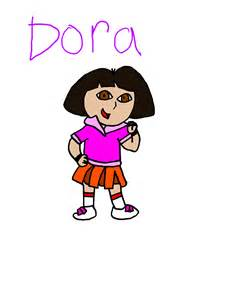 Dora the Explorer Com