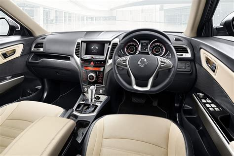 Promoted: SsangYong Tivoli's space odyssey | What Car?