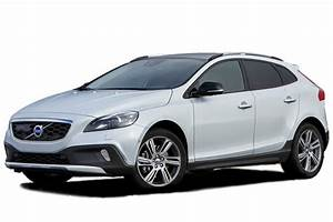 Volvo V40 Cross Country hatchback review Carbuyer