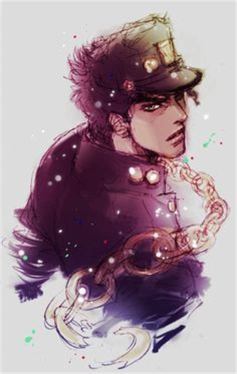 Your Pompadour Is Fabulous But You Would Look So Much Better If Didnt Always Wear It That Way Josuke Your Pompadour Is Fabulous But You Would Look So Much
