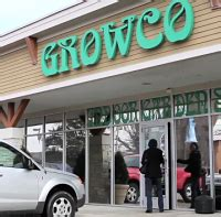 how to find the growco indoor garden supply store