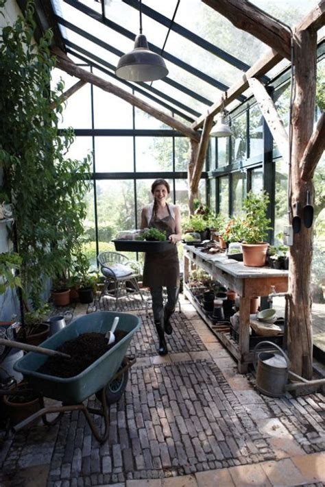 Potting Shed Inspiration 10 Garden Sheds To Get You Ready
