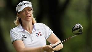 Annika Sorenstam Nancy Lopez And Pat Bradley Set To Team