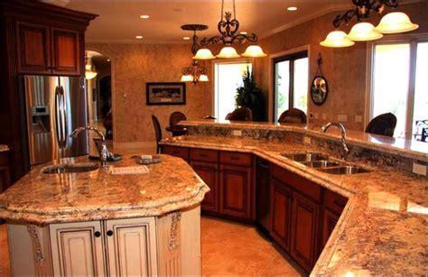 Granite Countertops Georgia & Kitchen and Bathroom