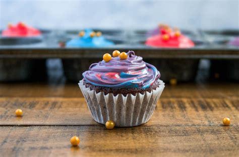 wacky cake cupcakes miniature recipe sixteen batch makes another