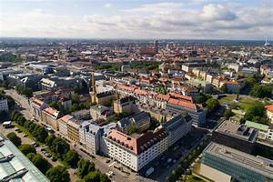 Lbs Bayern Kontakt : m nchen luftbild maxvorstadt fotos luftbilder aus m nchen ~ Lizthompson.info Haus und Dekorationen