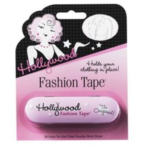 hollywood fashion tape  woolworths