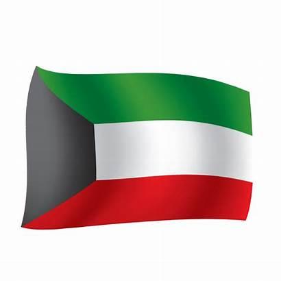 Flag Kuwait Transparent Downloadpng Social