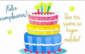 Especiales Tarjetas Virtuales Para Cumpleaños Tarjetas De Felicitacion De Cumpleaños