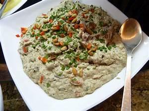 Israeli eggplant salad - Wikipedia