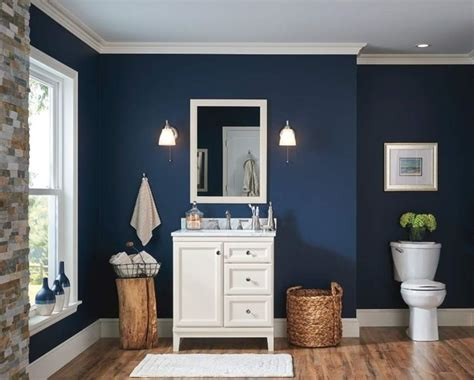 Lowes Paint Colors For Bathrooms by 579 Best Images About Bathroom Inspiration On
