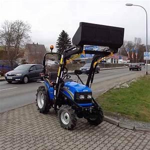 Solis 26 Mit Frontlader : klein traktor solis 26 26ps allrad frontlader 1 20m kfz ~ Jslefanu.com Haus und Dekorationen