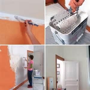 Peindre Sur Du Papier Peint Existant by April 2014 Resine De Protection Pour Peinture