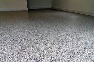 Garage floor coatings in Lancaster, Hanover & Gettysburg