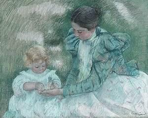 17 Best images about Mary Cassatt on Pinterest   Woman ...