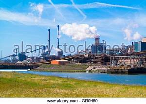 Amsterdam Was Machen : tata steel factory in ijmuiden niederlande stockfoto bild 64077905 alamy ~ Watch28wear.com Haus und Dekorationen