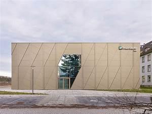 Architekten In Karlsruhe : fraunhofer labor von ksg in karlsruhe rauten und reibung architektur und architekten news ~ Indierocktalk.com Haus und Dekorationen