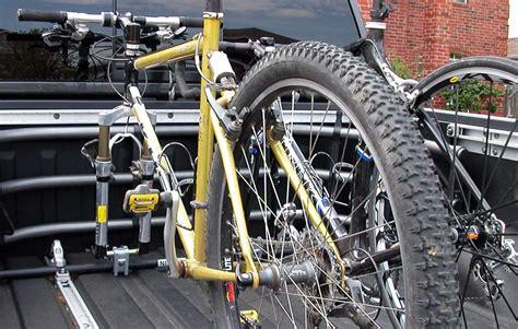 bike rack pictures nissan titan forum