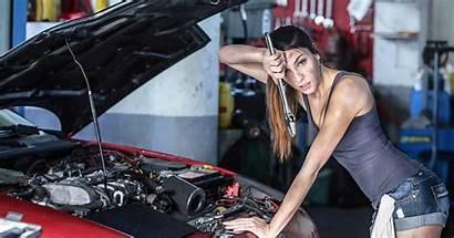 Female Mechanics Worst Stories