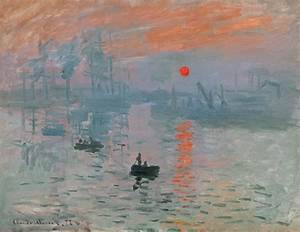 Claude Monet and the birth of Impressionism | Art | Agenda ...
