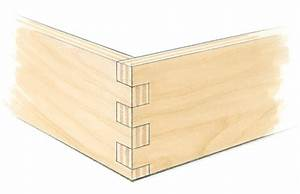 Kitchen Drawer Joints and Slides - The Coastal Cottage Company