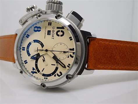 U Boat Replica Watches Review by U Boat Susan Reviews On Replica Watches