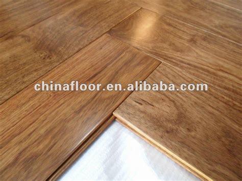 foshan cheap prefinished solid hardwood parquet flooring