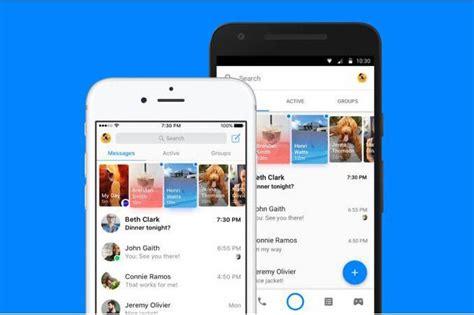 Ο Messenger του Facebook εμφανίζει πλέον Autoplay Video Ads