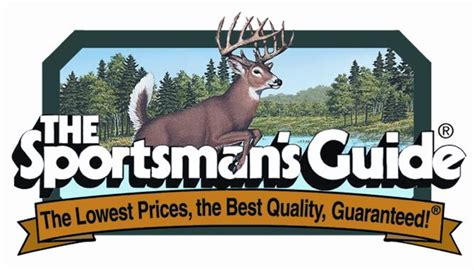 The Sportsman's Guide Launches New, Redesigned Mobile