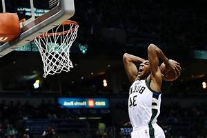 Sport: Bucks' Giannis Antetokounmpo makes statement to be ...