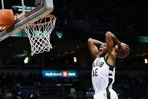 Sport: Bucks' Giannis Antetokounmpo makes statement to be ...