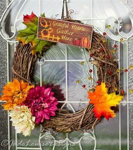 14, Easy, Diy, Thanksgiving, D, U00e9cor, Ideas, For, Your, Home