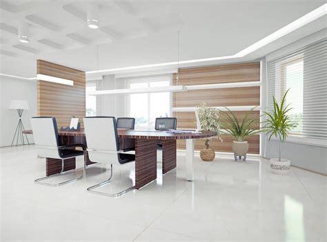 bureau d entreprise comment un bon aménagement de bureau peut concourir au
