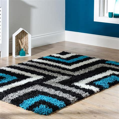 turquoise and gray area rug turquoise and grey rug rugs ideas