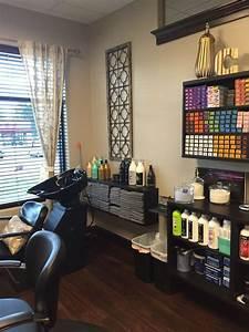 Pin, On, Salon, Decor, Organization