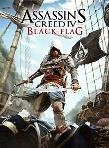 Assassin's Creed IV : Black Flag (2013) - Jeu vidéo