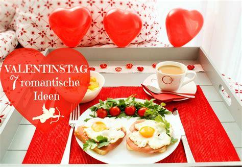 Valentinstag Romantische Ideen Für Den Ganzen Tag