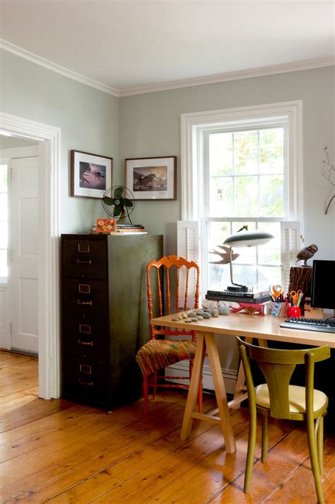 beautiful eclectic home office designs feed inspiration